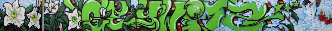 Geywitz Graffiti