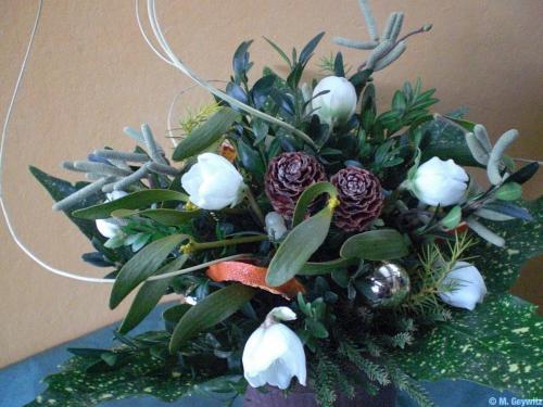 für Florales 2010